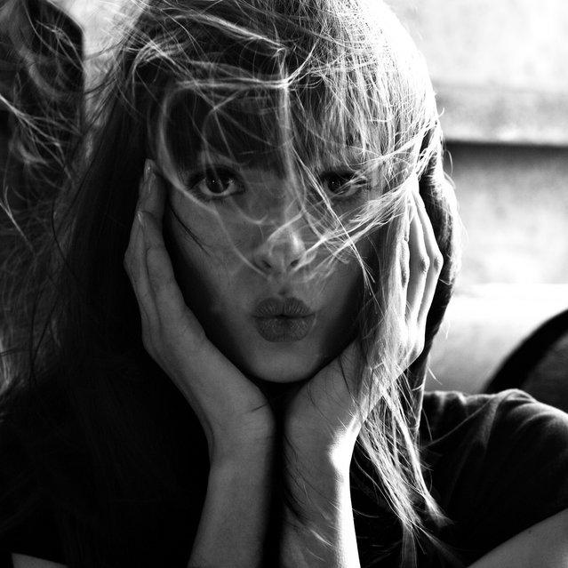 Ana Leticia. (Patric Shaw)