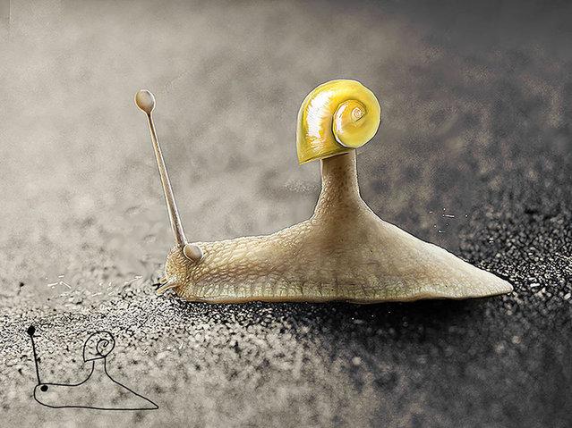 Kiddie Arts By Telmo Pieper