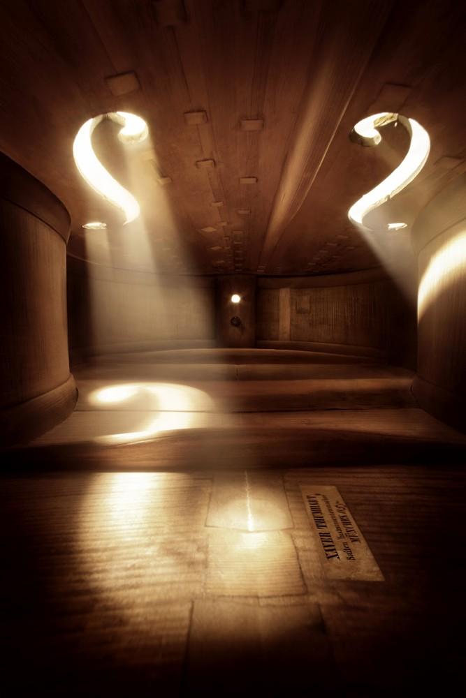 Inside Instruments by Bjoern Ewers and Mierswa Kluska